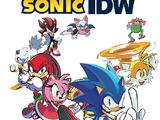 Sonic IDW (film)