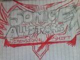 Sonic Allstars EX: Dimensional Shift
