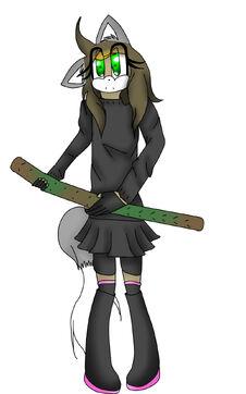 Miyuki's fighting outfit