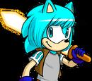 Kyle Tyris The Hedgehog
