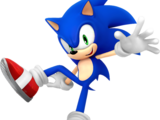 Sonic the Hedgehog (Re: Sonic GX)