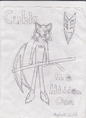 Cubia the Hidden One
