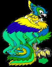 5 star phoenix form updated by candiphoenixes-d6ocezp