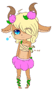 Adoptable taken trasparent background by xxxmikalxxx-d96hgpf