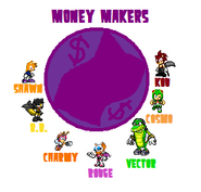 Team Money Makers