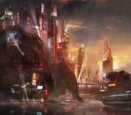 Central City Concept 4