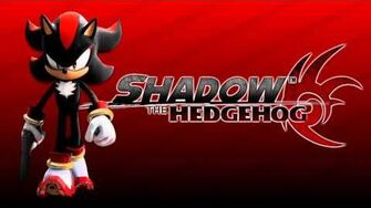 Heavy Dog - Shadow the Hedgehog OST