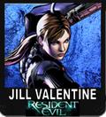 Jill unlocked