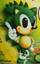 Ogorki the Hedgehog