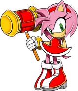 SC - Amy