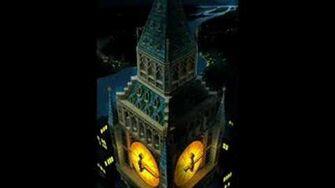 Kingdom Hearts Music - Big Ben