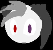 Matteo the Lemur (Logo) - LoopyyLou