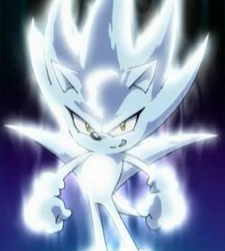 Nazo (Sonic X)