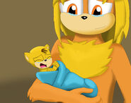 Baby cyo and Umeme