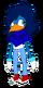 Karin the Penguin