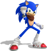 Sonic Monster World (series)