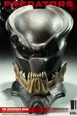 Baddbllod mask