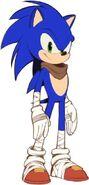 Sonic Boom Sonic