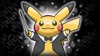 Pokemon-Symphonic Evolutions - Dragon's Den + Vs Red