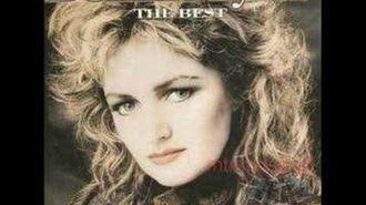 I Need a Hero -Bonnie Tyler-