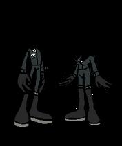 Imperial Kovi Officer Uniform