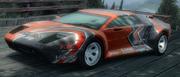 Jansen P12 Track Package