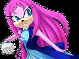 Pearl The Echidna