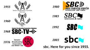 Sbc logos