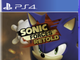 Sonic Forces: Retold