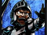 SEGA vs. Capcom: Fighters of the Millennium/ Command Lists/ Page 2