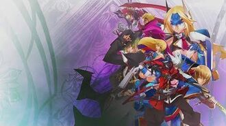 RE STUNG BLAZBLUE CONTINUUM SHIFT 2