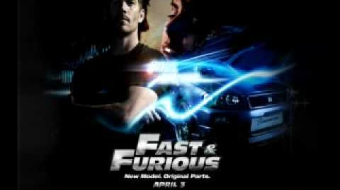 Fast And Furious 4 soundtrack (Soulja boy) the best remix by DJ Evolution