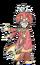Lady Hygra Serpula the Mushroom