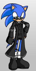 Stormwind Kane Maurice the Hedgehog (FDM)