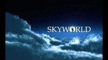Two Steps from Hell - Blizzard - Skyworld