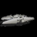 Galaxy Fighter Original