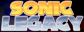 Sonic legacy logo