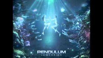 Sonic NeXus OST-Main theme Crush by Pendulum-2