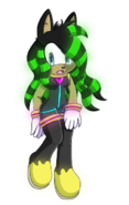 Starlight the Hedgehog