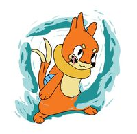 Storm the Buizel 2
