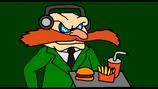 Eggman's Meal