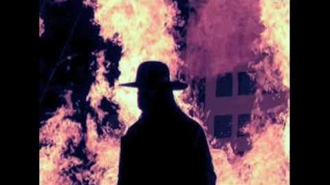Life In Death Valley Druid Undertaker Remix