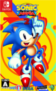 SonicMania2SwitchJapanese