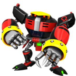 E 123 omega render sonic forces model by nibroc rock dbv1f93-pre