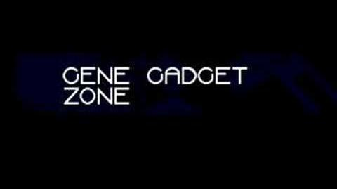 Sonic 3D Music Gene Gadget Zone Act 1