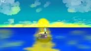 Jezer - ocean