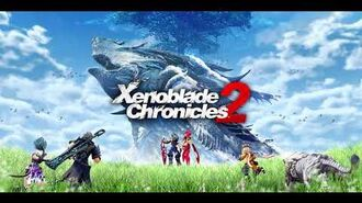 Land of Morytha - Xenoblade Chronicles 2 OST 056