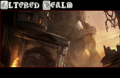 The Altered Realm