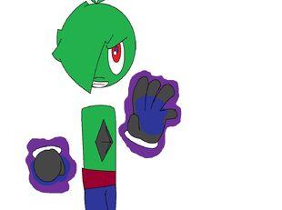 Elemental Crystal-Shadow Lapis