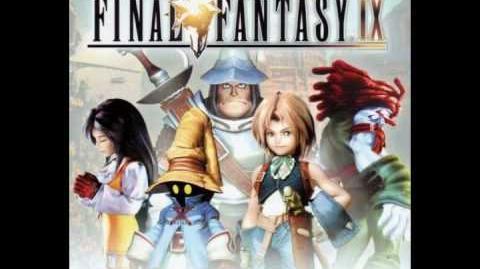 Final Fantasy IX OST - Battle 2 ~ Boss Battle Theme